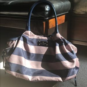 Kate spade diaper bag - good condition!